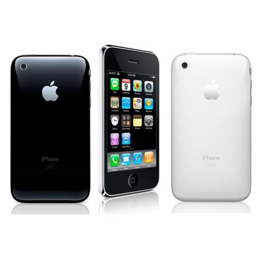 El Firmware 2.0.1 para iPhone ha sido liberado