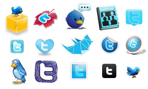 Twitter en Celulares