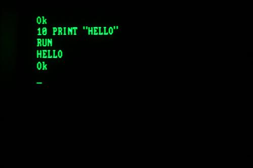 Qué Es Un Programador