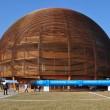 Set de fotografías del CERN (6)