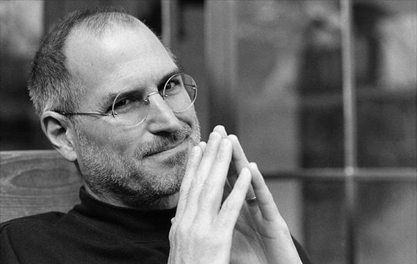 df7773e51c6 La película sobre Steve Jobs suena a una gran idea