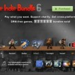 Humble Indie Bundle 6 disponible