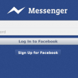 Facebook Messenger ya no funcionará en Windows