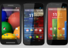 Equipos Motorola