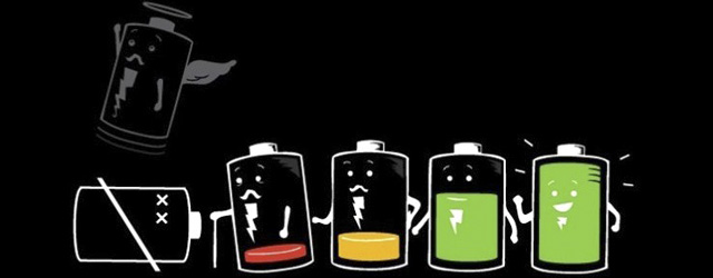 Resultado de imagen para la vida útil de la batería