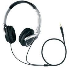 audifonos cables